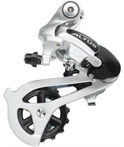 Shimano Altus M310 7/8 Speed Bike Derailleur