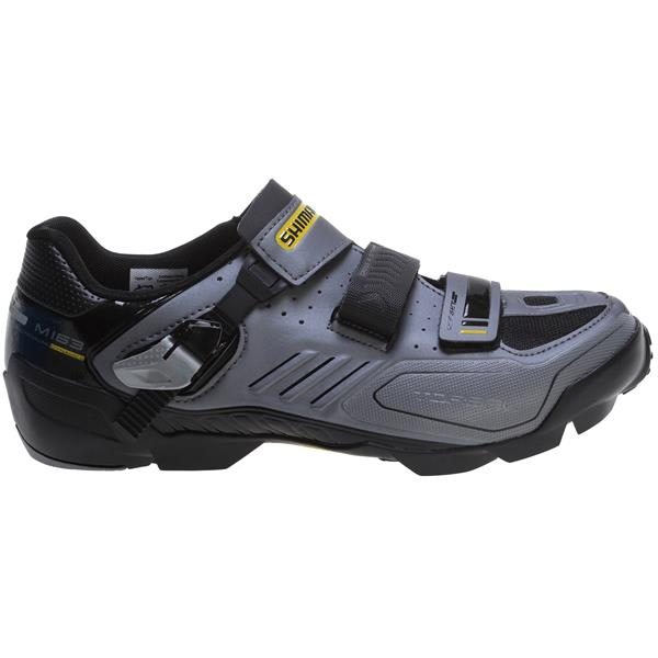 Shimano SH-M163 Shoes w/ PD-M530 Pedal Combo Kit Bike Shoes