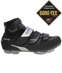 Shimano SH-MW81 Gore-Tex Bike Shoes