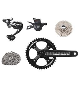 Shimano SLX (1x10) Gear Kit 175mm
