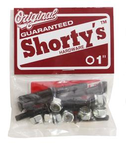 Shortys Allen Skateboard Hardware