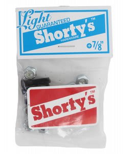 Shortys Phillips Lights Hardware 7/8