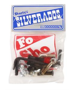 Shortys Silverado Allen Skateboard Hardware