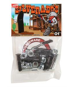 Shortys Silverado Phillips Skateboard Hardware