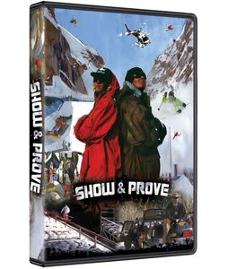 Show & Prove Ski DVD