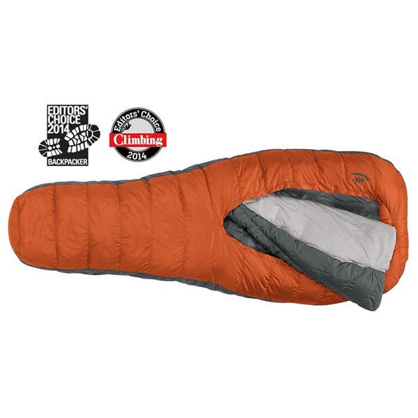 Sierra Designs Backcountry Bed 600F 2 Season Sleeping Bag