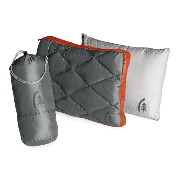 Sierra Designs Dridown Camping Pillow