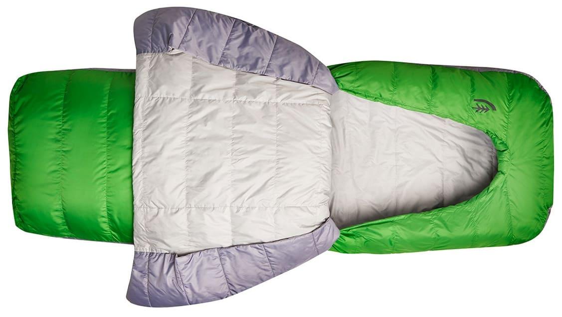 Sierra Designs Frontcountry Bed 600 Syn Sleeping Bag