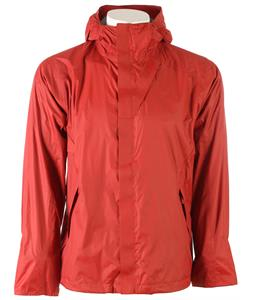 Sierra Designs Hurricane Jacket Brick Red