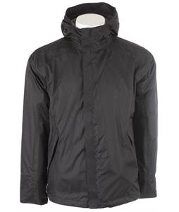 Sierra Designs Hurricane Jacket Black