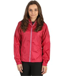 Sierra Designs Microlight 2 Jacket Wild Berry/Tradewinds