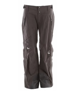 Sierra Designs Rad Ski Pants Black