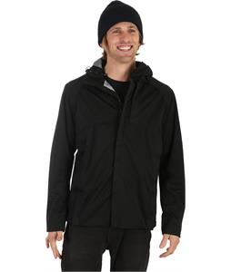 Sierra Designs Stretch Rain Jacket Black