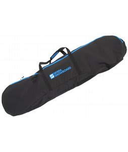 Sierra Logo Snowboard Bag Black/Blue 166