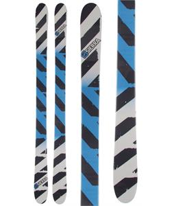 Sierra TT1 V2 Skis
