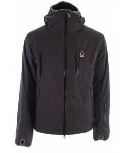 Sierra Designs N2 Fusion Shell Jacket Black