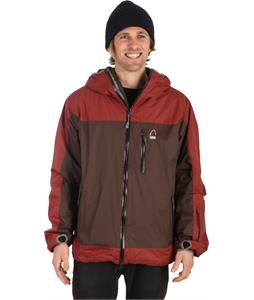 Sierra Designs Chockstone Jacket Espresso