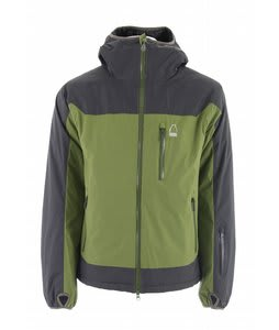 Sierra Designs Chockstone Jacket Gator