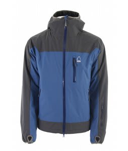 Sierra Designs Chockstone Jacket True Blue