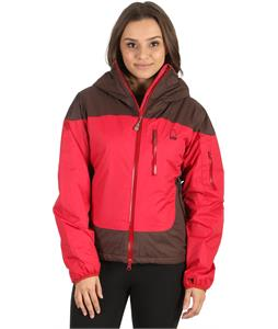 Sierra Designs Chockstone Jacket Cranberry
