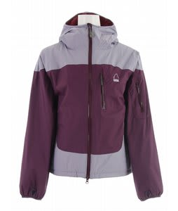 Sierra Designs Chockstone Jacket Plum