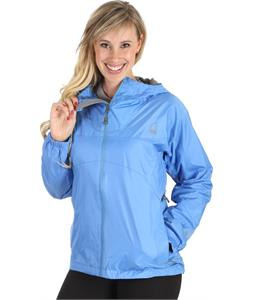 Sierra Designs Hurricane Accelerator Shell Jacket Bluebry