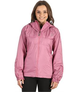 Sierra Designs Hurricane Accelerator Shell Jacket Sangria