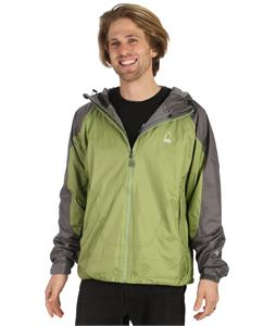 Sierra Designs Hurricane Accelerator Shell Jacket Gator