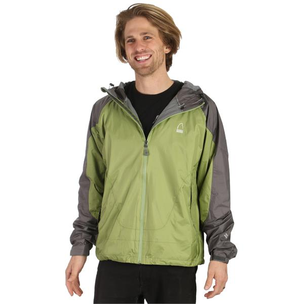 Sierra Designs Hurricane Accelerator Shell Jacket
