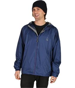 Sierra Designs Hurricane Accelerator Shell Jacket Royal Blue