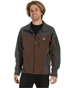 Sierra Designs Lunatic Shell Jacket Espresso