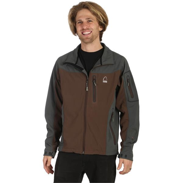 Sierra Designs Lunatic Shell Jacket