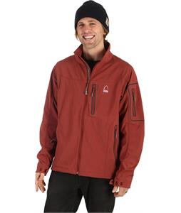 Sierra Designs Lunatic Shell Jacket Syrah