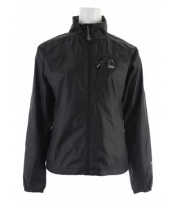 Sierra Designs Microlight Accelerator Shell Jacket Black