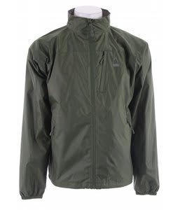 Sierra Designs Microlight Accelerator Shell Jacket Spinach