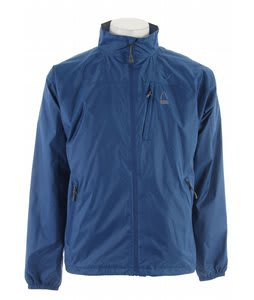 Sierra Designs Microlight Accelerator Shell Jacket True Blue