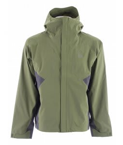 Sierra Designs N2 Fusion Shell Jacket Gator