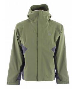 Sierra Designs N2 Fusion Shell Jacket Gator