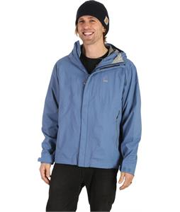 Sierra Designs N2 Fusion Shell Jacket True Blue