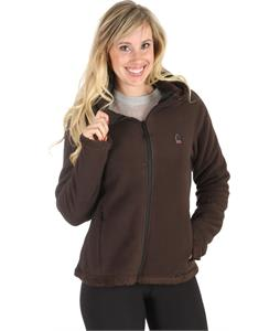 Sierra Designs Tarzan Hoody Jacket Black