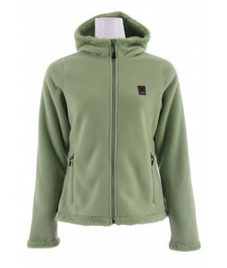 Sierra Designs Tarzan Hoody Jacket Fern