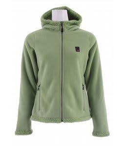 Sierra Designs Tarzan Hoody Jacket Fern