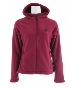Sierra Designs Tarzan Hoody Jacket Radish