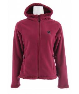 Sierra Designs Tarzan Hoody Jacket Radish