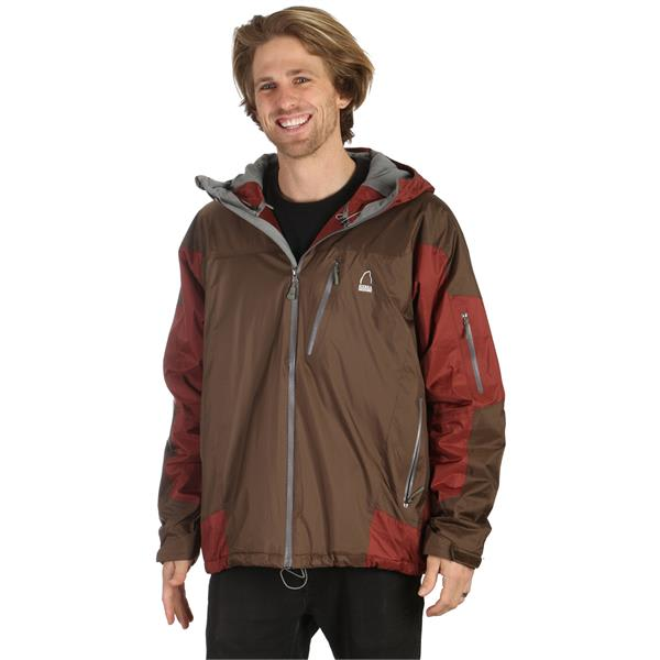 Sierra Designs Toaster Insltd Shell Jacket