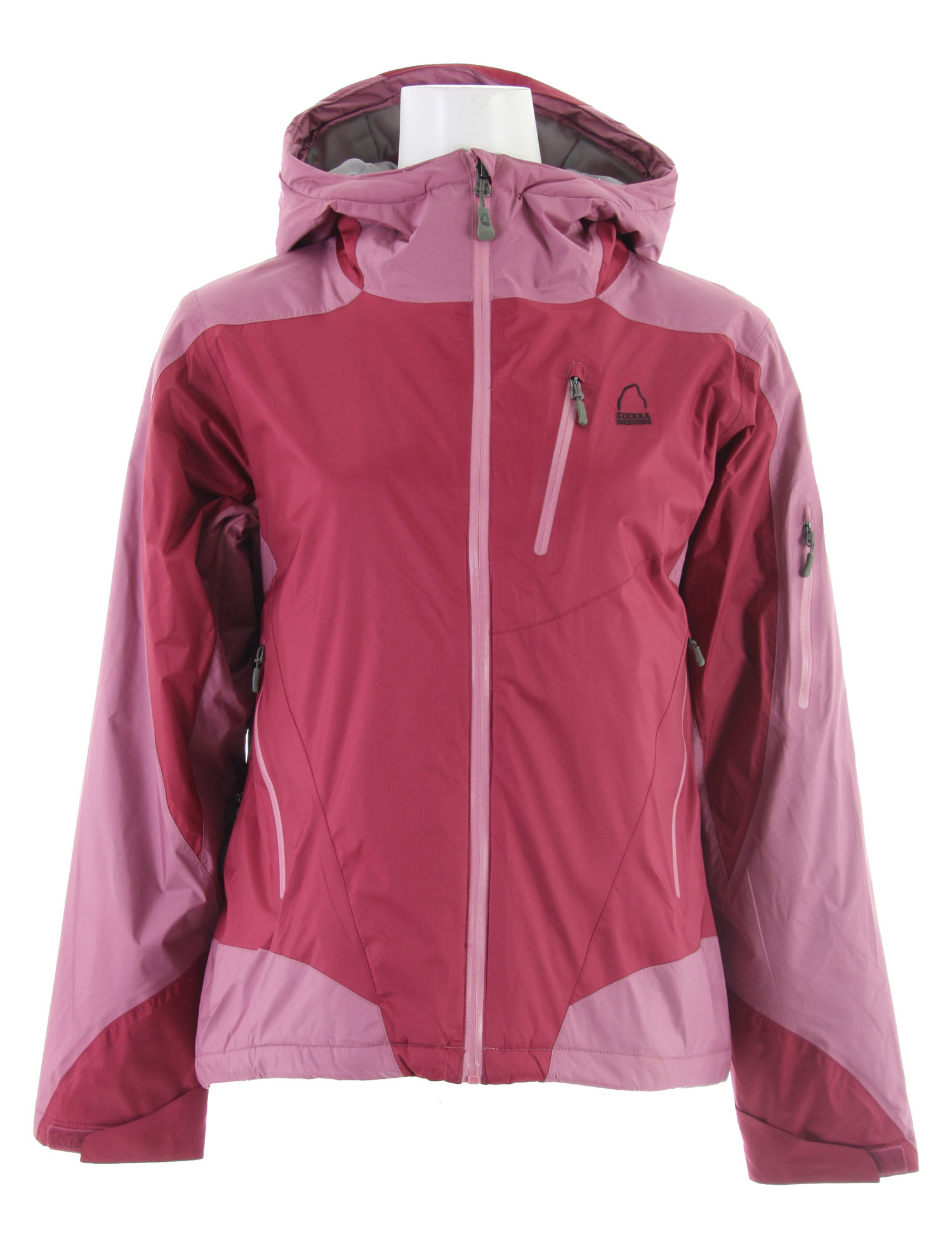 Shop for Sierra Designs Toaster Insltd Shell Jacket Radish - Women's