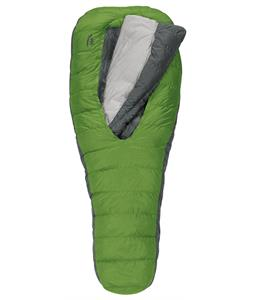 Sierra Designs Backcountry Bed 600F 3 Season Sleeping Bag Reg