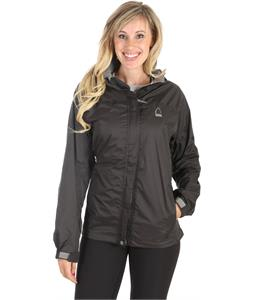 Sierra Designs Cyclone Shell Jacket Black