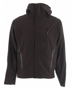Sierra Designs Cyclone Eco Shell Jacket Black