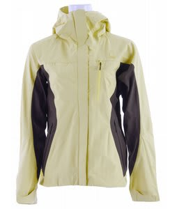 Sierra Designs Cyclone Eco Shell Jacket Dew